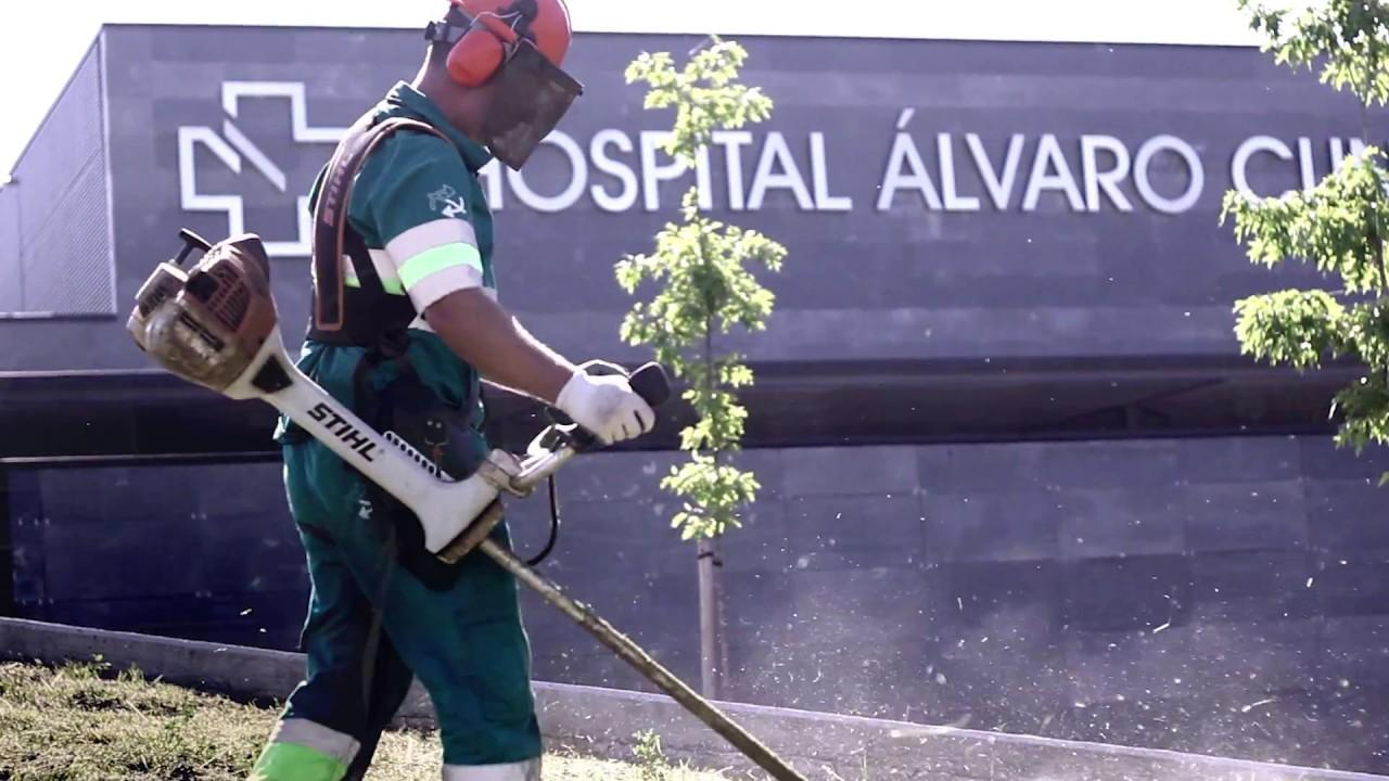 ACCIONA Service, décadas de experiencia en el sector hospitalario
