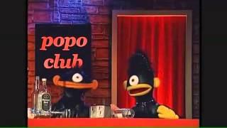 Bernie und Ert Popoclub #12 Alles Gute