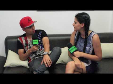 Entrevista a Victor Zuniga - Desde el Vestidor