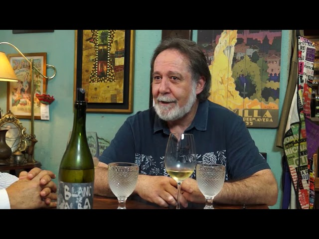 Wine Actors - João Clemente