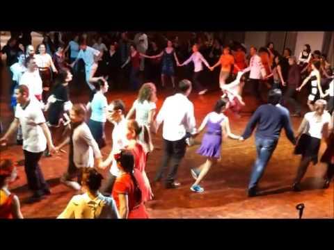 RICHMART VINTAGE - Bulgarian Dance in Brussels, Belgium