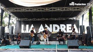 Live Music Lia Andrea Dayuni Desa Tegalurung Cilamaya Karawang