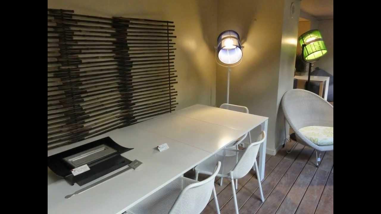 Maiori objects of design paris nouvelle lampe solaire - Lampe solaire decorative exterieure ...