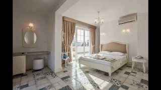 Büyükada Çankaya Otel Tanıtım Videosu