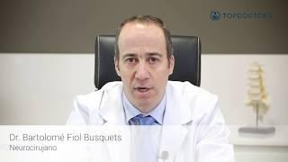Tumor neuropatia cerebral do