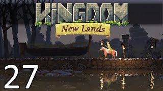 kingdom New Lands Gameplay - 27 - What does the Dog Do?
