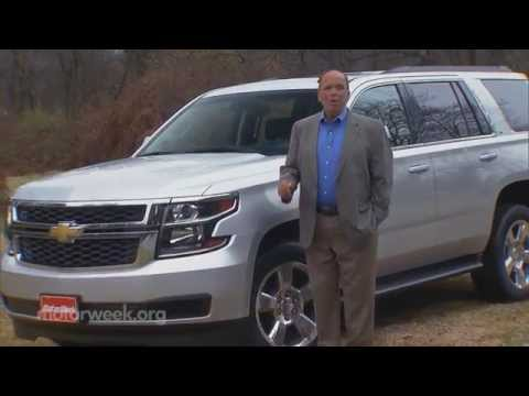 MotorWeek | Road Test: 2015 Chevrolet Trax