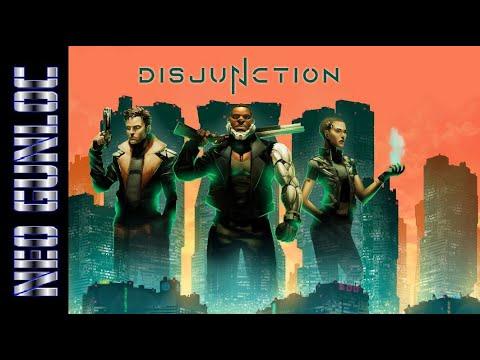 Disjunction - Quickplay |