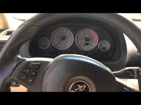 BMW Х5 E53 N62B44 original  exhaust sound /звук выхлопа