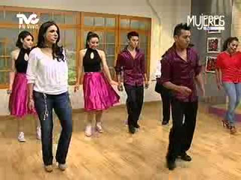 Clases de Baile: Rock and Roll