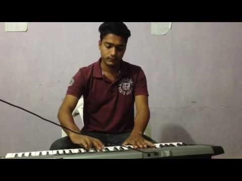 Tum Tum Tum Ho| Fuddu |Arijit Singh|piano Cover Rj