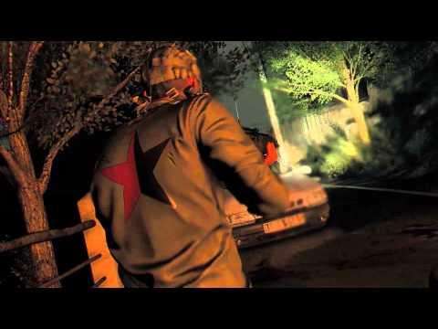 Dying Light (Trailer)