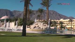 The Sofitel Hotel - Taba Heights, Egypt in 2011