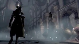 Bloodborne AMV-What if the Storm Ends