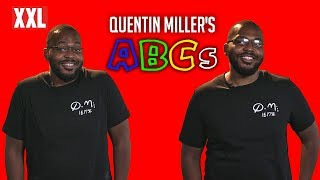 Quentin Miller's ABCs