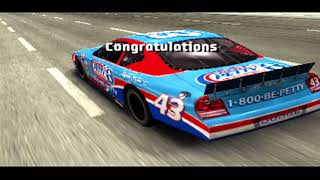 Ep. 1 Allstate Qualifiers - NASCAR 07