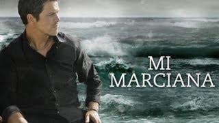Alejandro Sanz: Mi marciana [Karaoke]