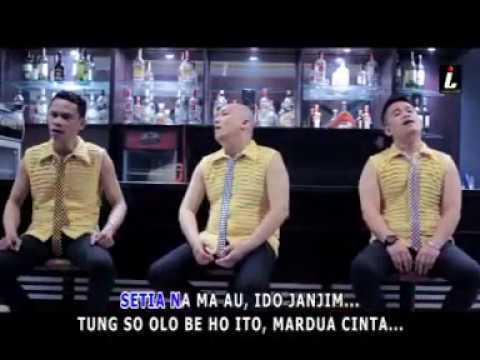 Lagu Batak Terbaru 2017 LANTERA TRIO   SEGAMPANGI