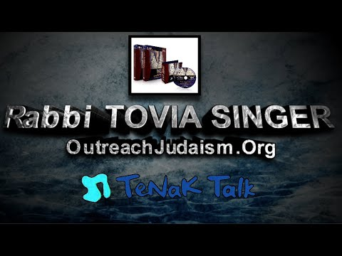 1077 - Doesn't NOT Having a Davidic King in Over 2000 Years PROVE Jesus is Messiah? R. Tovia Singer
