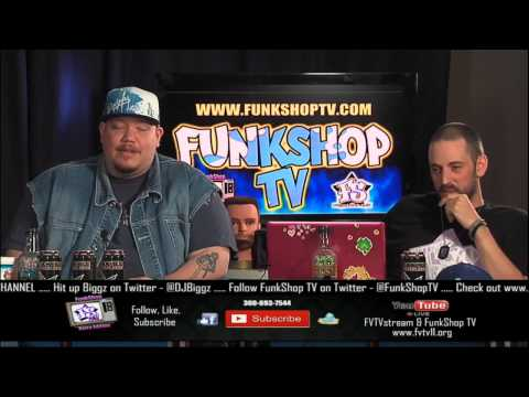 THE HAG   FUNKSHOP TV   EP  2 8