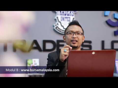 Bagaimana nak buka akaun saham (CDS) di Bursa Malaysia.