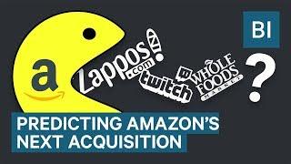 Scott Galloway Predicts Who Amazon Should Acquire Next