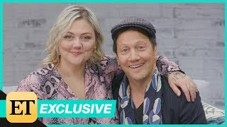 Watch Elle King Get Surprised in a Tear-Jerking Interview (Exclusive) YouTube Videos