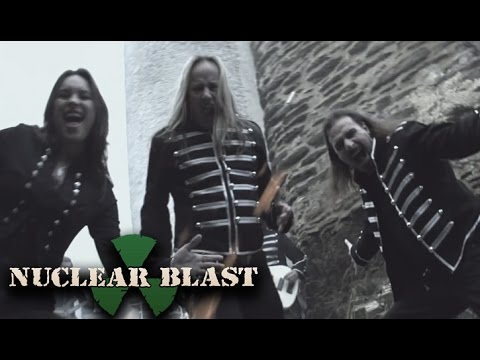 ALMANAC - Self-Blinded Eyes (OFFICIAL VIDEO)