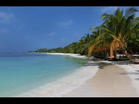 Kuredu Island Resort @ Maldives (January 2014)