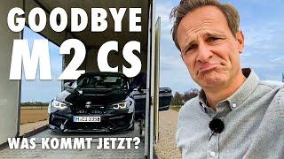 Goodbye, M2! Geht die M-Party weiter?   Matthias Malmedie