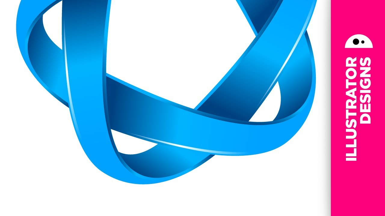 Logo design // gradients 6 (Illustrator CS5) | Doovi