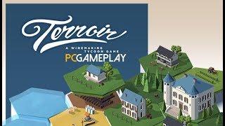 Terroir Gameplay (PC HD)