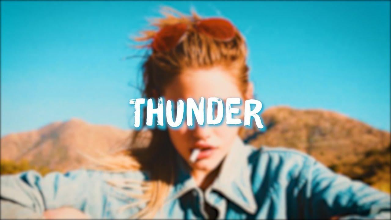 [Vietsub+Lyrics] Thunder - Gabry Ponte x LUM!X x Prezioso