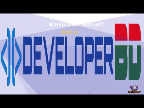 Developer Bangladesh IT Private Limted