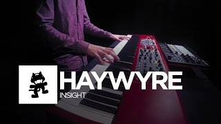 haywyre   insight live performance monstercat release