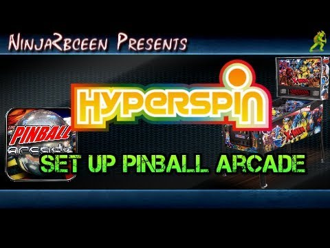 Repeat Hyperspin-Set Up Pinball FX3 by Planet Geekdom - You2Repeat