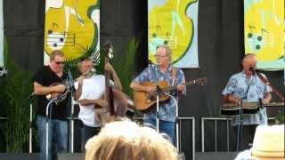 SELDOM SCENE - THIS MORNING AT NINE - HD