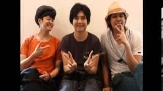宮野真守さんと福山潤さんは梶裕貴さんが楽しむだけに声優やってる!? ...