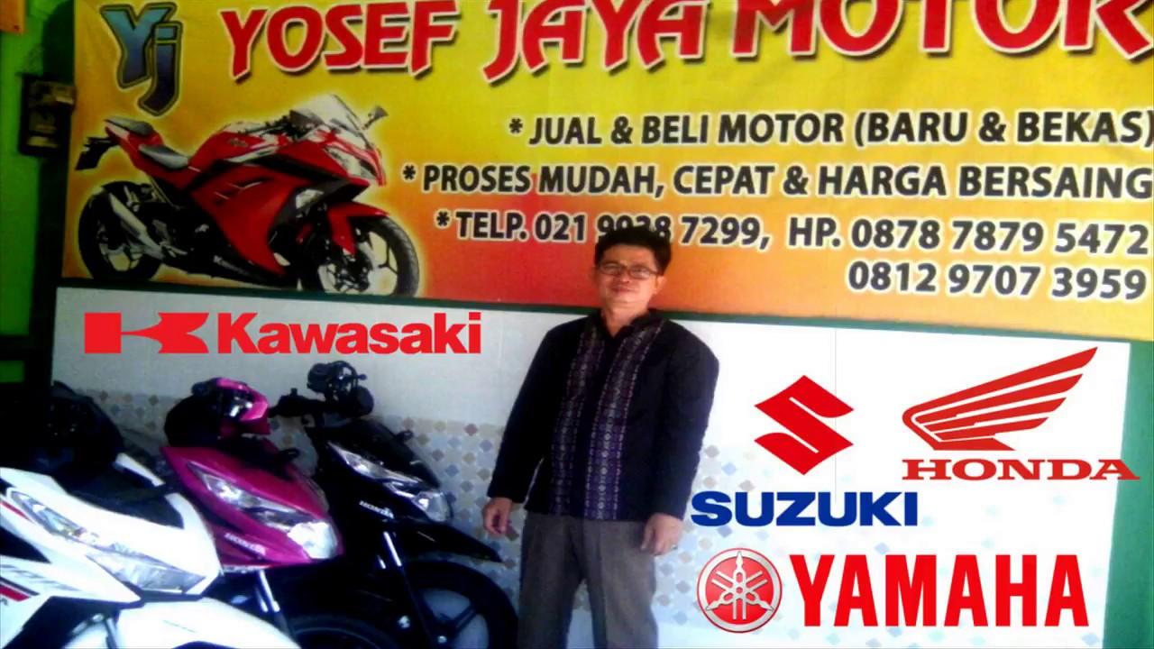 Yosef Jaya Motor Jual Dan Beli Motor Baru Dan Bekas Proses Cepat