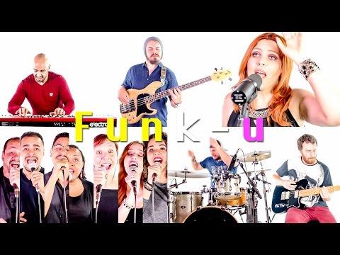 FUNK-U| Então é Natal | Simone | Jazz Fusion