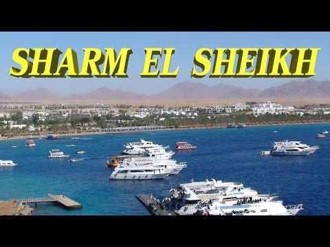 Sharm el Sheikh - Egypt 2016 HD