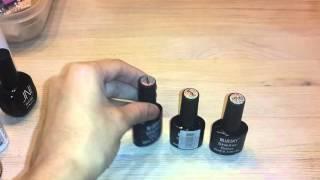 видео Как пользоваться праймером для ногтей