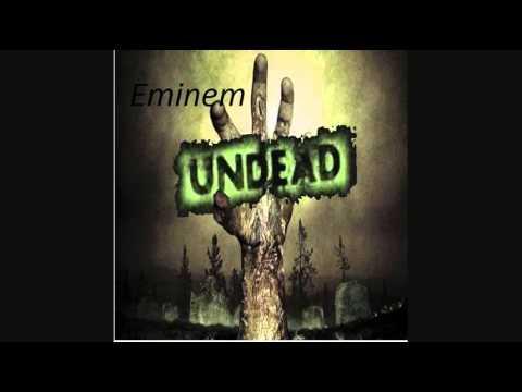 Eminem Ft. Hollywood Undead - Undead Remix