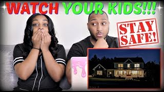3 DISTURBING TRUE BABYSITTING HORROR STORIES REACTION!!!!