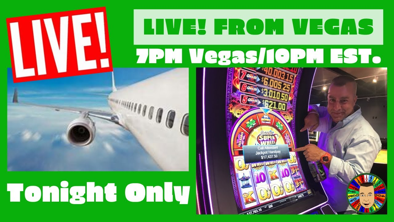 Live Slot Play