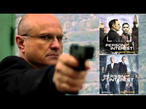 Person Of Interest Soundtrack - Elias&39; Theme Compilation