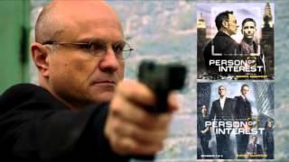 Person Of Interest Soundtrack - Elias' Theme (Compilation)