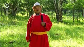 Mongol buhiin zasuul R Sampildondov