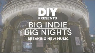 Big Indie Big Nights | Christmas Session at The Old Blue Last