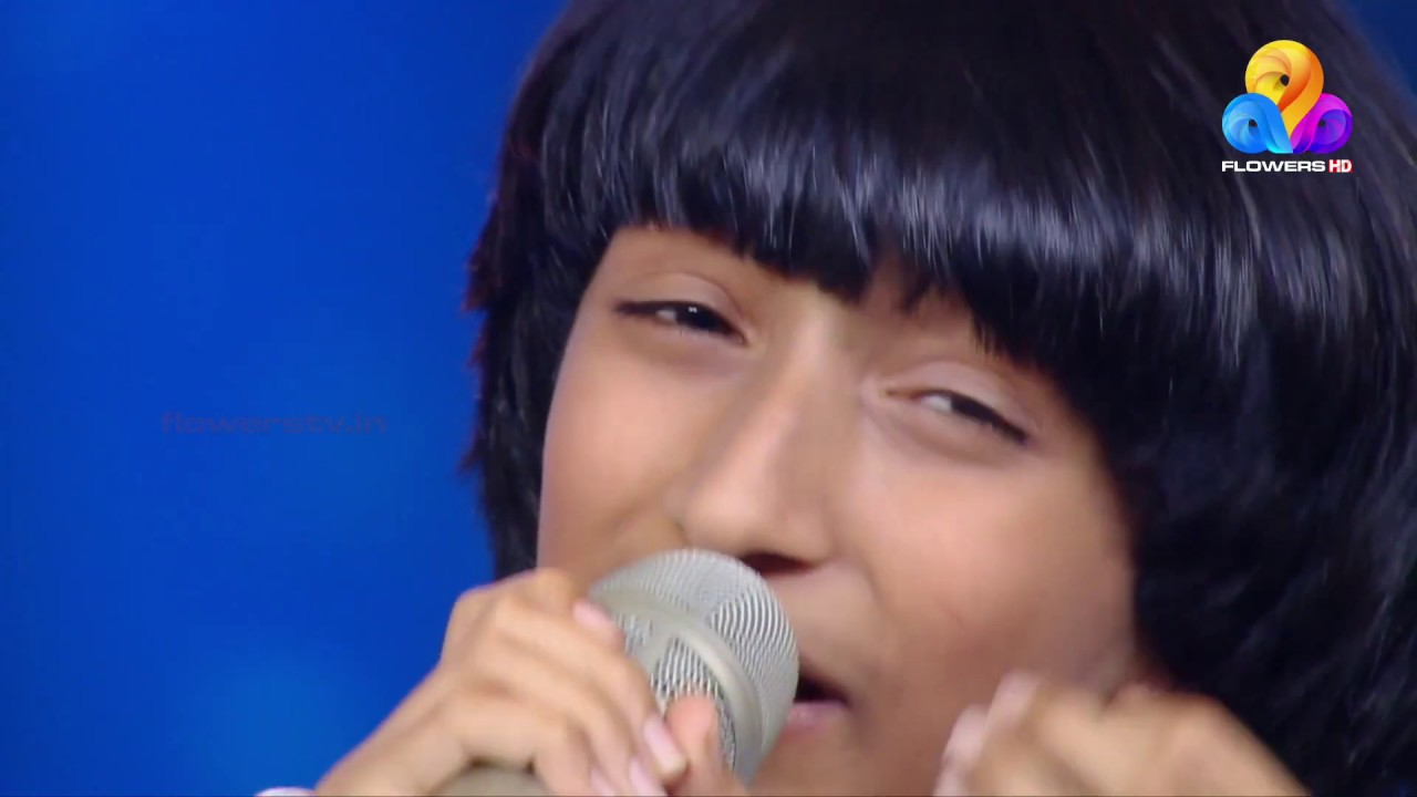 Top Singer   Musical Reality Show   Flowers   Ep#143